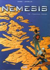 Nemesis (Ange/Janolle) -5- Terminal Crash