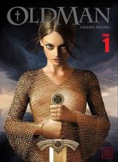 Oldman -1- Volume 1