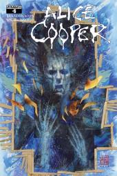 Alice Cooper (2014) -6- Issue 6