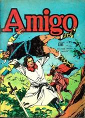 Amigo (1re Série) -22- amigo n°22