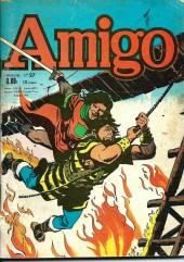 Amigo (1re Série) -27- amigo n°27