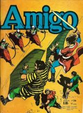 Amigo (1re Série) -28- Amigo n°28
