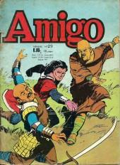 Amigo (1re Série) -29- Amigo n°29