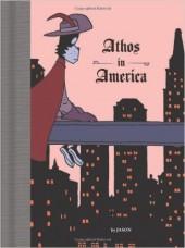 Athos in America (2011) - Athos in America
