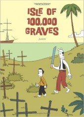 Isle of 100,000 Graves (2011) - Isle of 100,000 graves