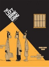 Left Bank Gang (The) (2006) -a- The left bank gang