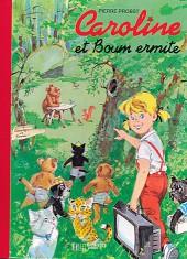 Caroline -31- Caroline et Boum ermite
