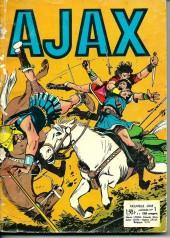 Ajax (2e série) -1- Ajax n°1