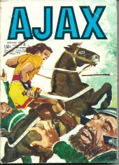 Ajax (2e série) -4- Ajax n°4