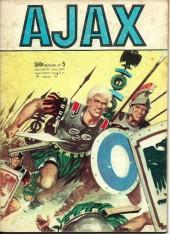 Ajax (3e série) -5- Ajax n°5