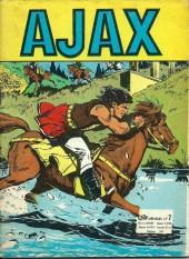 Ajax (3e série) -7- Ajax n°7