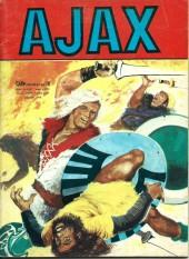 Ajax (3e série) -10- Ajax n°10