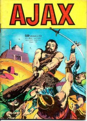Ajax (3e série) -13- Ajax n°13