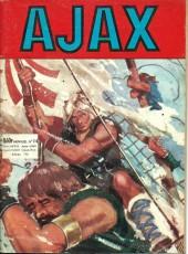 Ajax (3e série) -14- Aax n°14