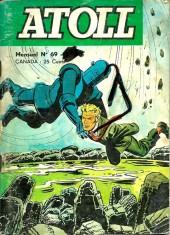 Atoll -69- Parmi les comanches