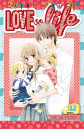 Love so Life  -17- Tome 17