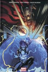 Nova (Marvel Now!) -3- La Route vers Nulle Part