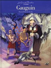 Les grands Peintres -11- Gauguin