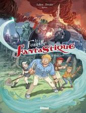 La famille fantastique -1- Le prince Devil