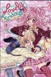 Lovely Fridays -1- Tome 1