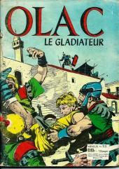 Olac le gladiateur -53- Numéro 53