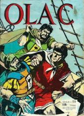 Olac le gladiateur -59- Numéro 59