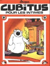 Cubitus -5a83- Cubitus pour les intimes