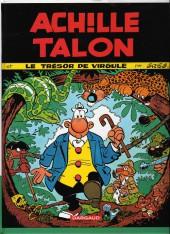 Achille Talon -16c15- Achille talon et le trésor de virgule
