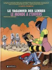 Le vagabond des Limbes -27- Le monde à l'envers