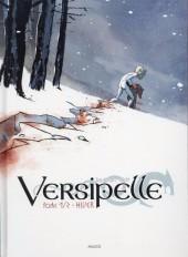 Versipelle -1- Hiver