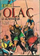 Olac le gladiateur -81- Numéro 81