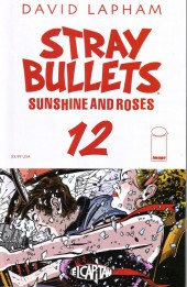 Stray Bullets: Sunshine & Roses (2015) -12- I got this