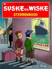 Suske en Wiske -328- Sterrenrood