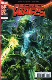 Secret Wars -31/2- Plus dure sera la chute