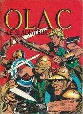 Olac le gladiateur -60- Numéro 60