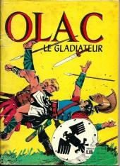 Olac le gladiateur -64- Numéro 64