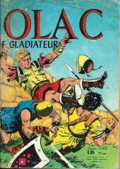 Olac le gladiateur -65- Numéro 65