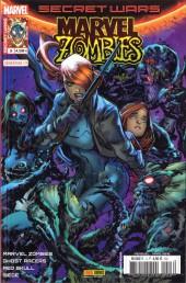 Secret Wars : Marvel Zombies -31/2- Chasseurs