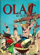 Olac le gladiateur -66- Numéro 66