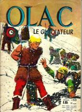 Olac le gladiateur -68- Numéro 68