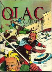 Olac le gladiateur -69- Numéro 69