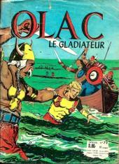 Olac le gladiateur -72- Numéro 72