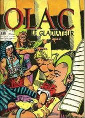 Olac le gladiateur -79- Numéro 79