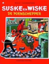 Suske en Wiske -67- De Poenschepper