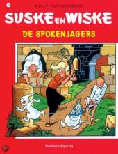 Suske en Wiske -70- De spokenjagers