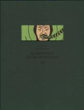 Blake en Mortimer (Uitgeverij Blake en Mortimer) -INT4LUGR- De sarcofagen van het 6de continent