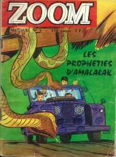 Zoom -5- Les prophéties d'Ama Lalak
