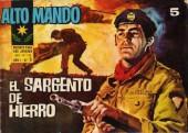 Alto Mando -5- El sargento de hierro