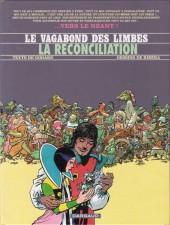 Le vagabond des Limbes -29- La réconciliation