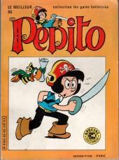 Pepito (Bottaro) - Le meilleur de pepito